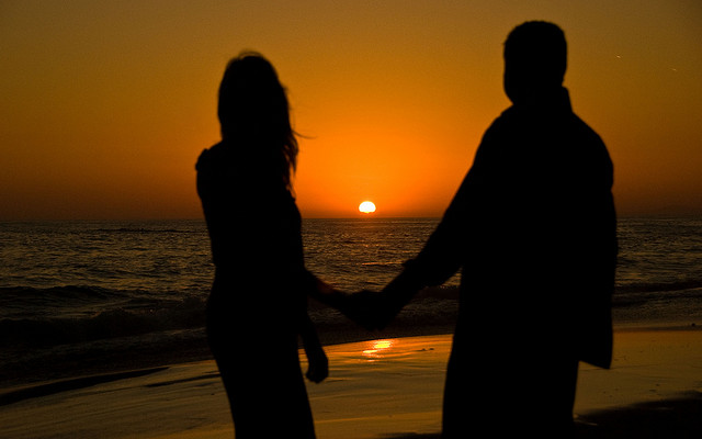 Par patiesu mīlestību un šķēršļiem, kurus radām paši