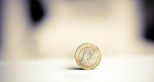 """Viena eiro """"projekts"""" joprojām turpinās :)"""