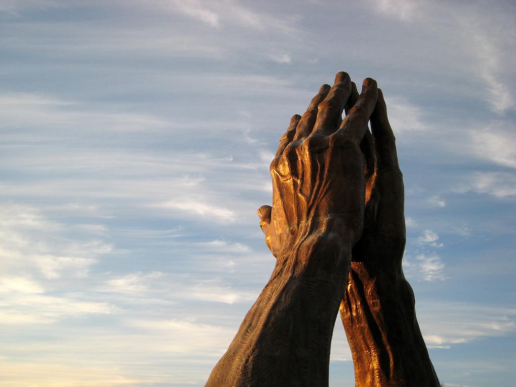 Lūgšana debesīm II