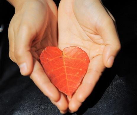 Vai Tava sirds ir pie Tevis?