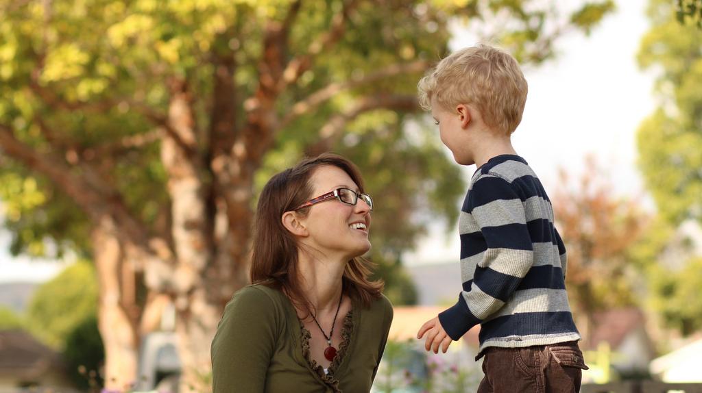 S.O.S. Raksts mammām, kuras audzina dēlus. Un ne tikai.