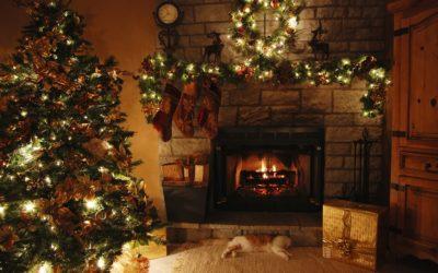 Ziemassvētku pietura. Tavam mieram.